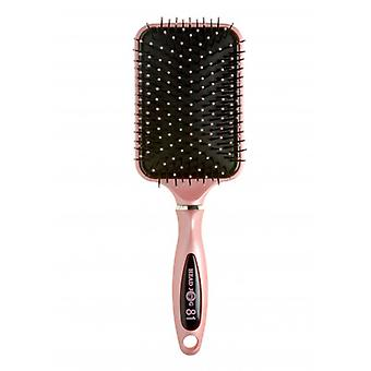 Headjog Headjog 81 Pink Ceramic/Ionic Paddle Brush