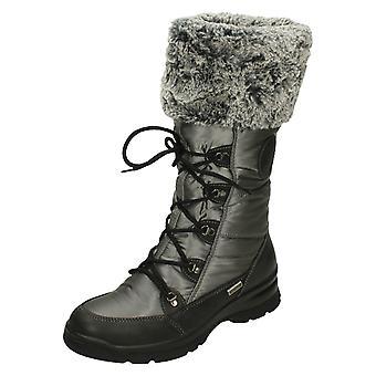 Ladies Van Dal Snow Boots Havelock
