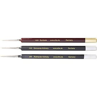 Elita Artisan's brush 51172 Size (brushes): 10.0, 10.0, 2.0