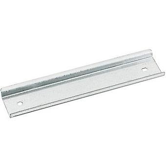 DIN rail no holes Steel plate 283 mm Spelsberg TG NS 35/283mm 1 pc(s)
