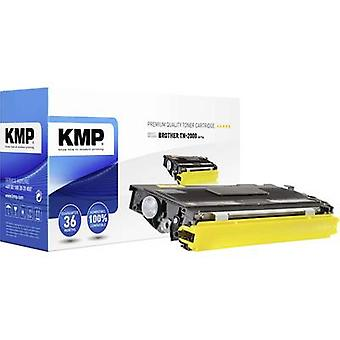 KMP Toner cartridge replaced Brother TN-2000, TN2000 Compatible