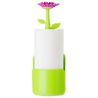 VIGAR Kitchen paper holder Flower Power (Kitchen , Kitchen Organization , Roll holder)
