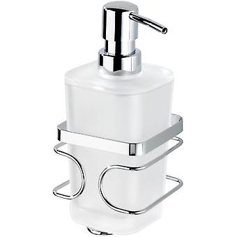 Wenko soap dispenser premium  stainless steel