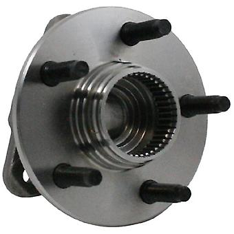 DuraGo 29515026 Front Hub Assembly