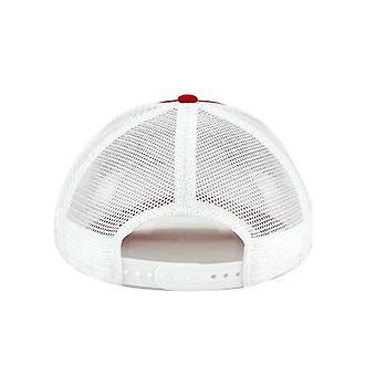 Detroit Red Wings NHL CCM Sin Bin Adjustable Snapback Hat