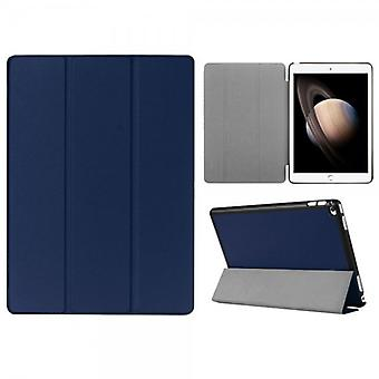 Smart cover blue Pocket wake UP sleeve case for Apple iPad Pro 12.9 inch 2018 3rd Gen new