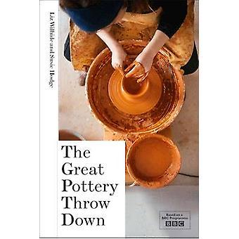 O grande cerâmica derrubar por Elizabeth Wilhide - livro 9781911216421