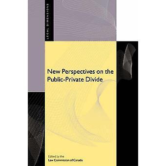 Nouvelles Perspectives sur la fracture Public-privé (nouvelle édition) par loi Co
