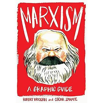 Marxism - A Graphic Guide by Rupert Woodfin - 9781785783067 Book