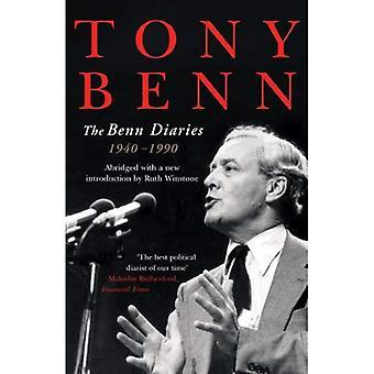Die Benn-Tagebücher, 1940-90