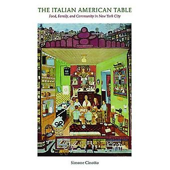 The Italian American Table