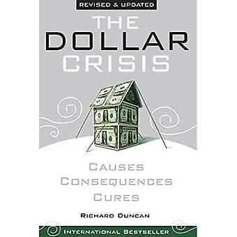 Kryzys dolara: Przyczyny, konsekwencje, leki