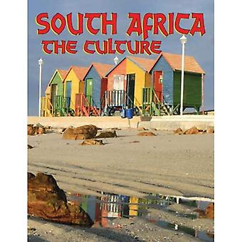 South Africa the Culture (Lands, Peoples, & Cultures)
