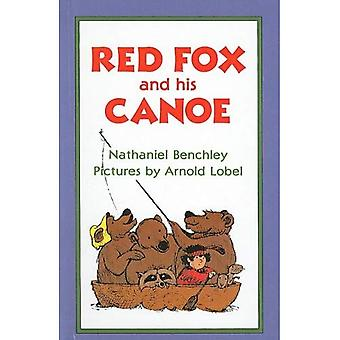 Red Fox and His Canoe (I Can Read Books: Level 1