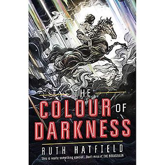 The Colour of Darkness (The Book of Storms)