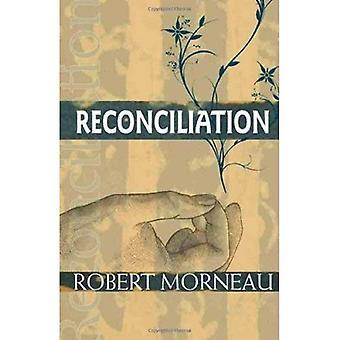 Reconciliation (Christ Jesus, the Way)