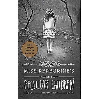 Miss peregrines hem för speciella barn