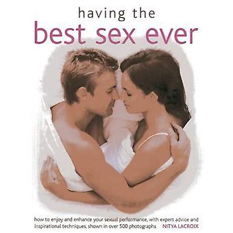 Having the Best Sex Ever