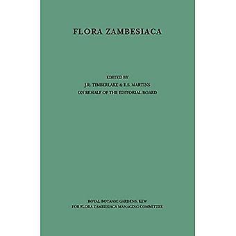 Flora Zambesiaca: Volume 3, Part 4