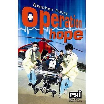 Opération espoir (pour info)