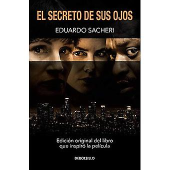 El Secreto de Sus Ojos - Mti (Secret in Their Eyes)