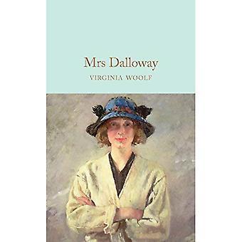 Mrs Dalloway (Macmillan Collector's Library)