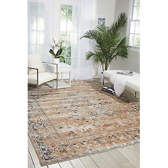 Malta MAI05 Taupe Rechteck Teppiche traditionelle Teppiche