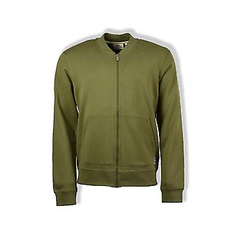 Fjällräven Greenland Zip Cardigan (Green)