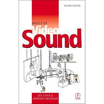Basics of Video Sound by LYVER & A