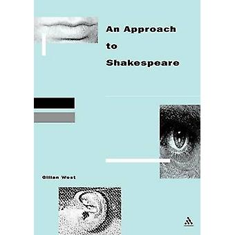 Acercamiento a Shakespeare por oeste y Gilian