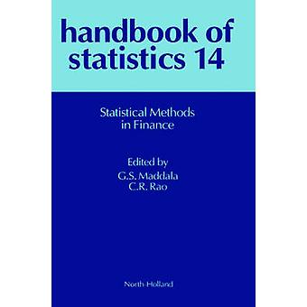 Statistical Methods in Finance Handbook of Statistics by Maddala & G & S
