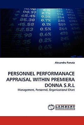 Personnel Perforhommeace Appraisal Within Premiera femmes S.R.L by Panuta & Alexandru