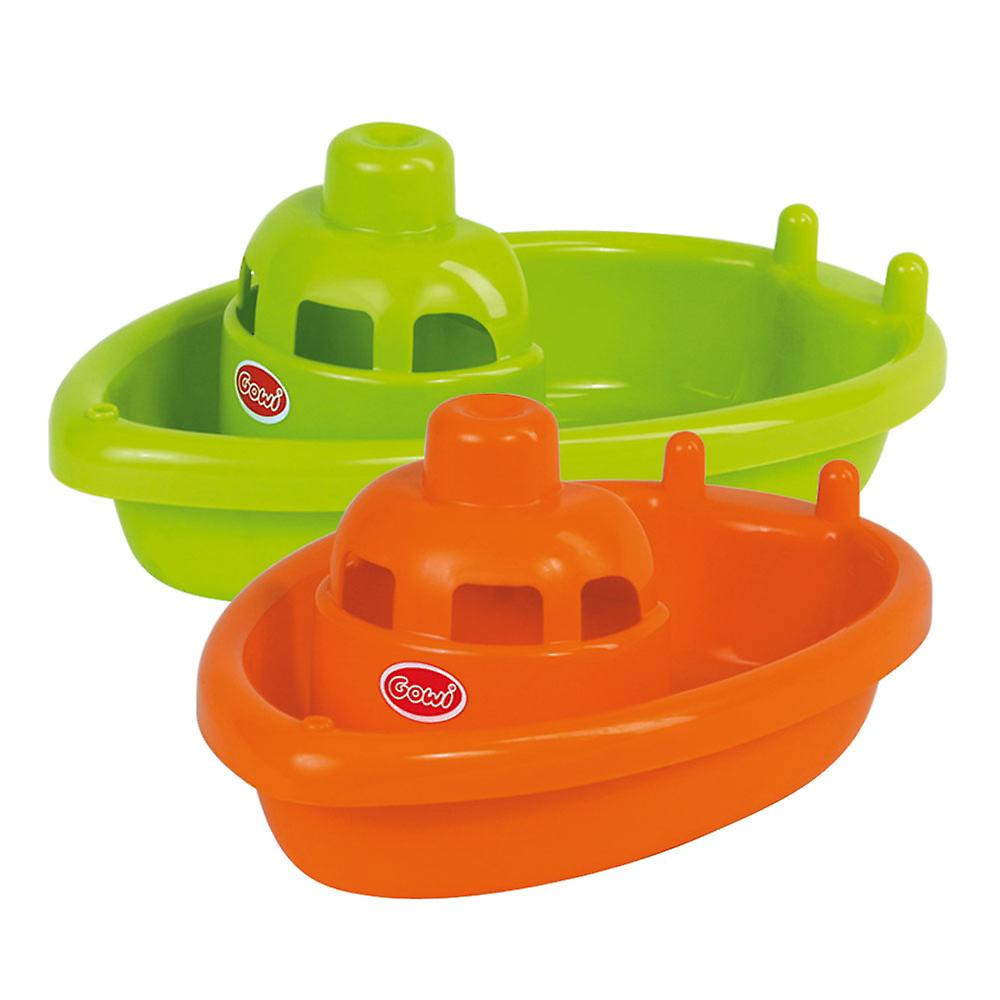 Gowi Toys Children's Trawler Boat Bath Water Sand Toys