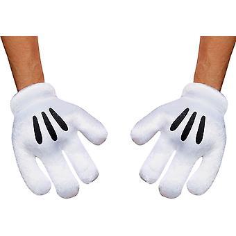 米老鼠成人手套