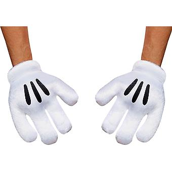 Mickey Maus Adult Handschuhe