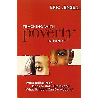 Teaching/Engaging with Poverty in Mind Two Book Set by Eric Jensen -
