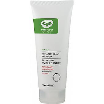 Green People Irritated Scalp Shampoo