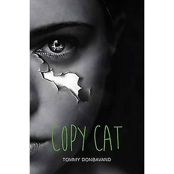 Copy Cat by Tommy Donbavand - 9781781479537 Book