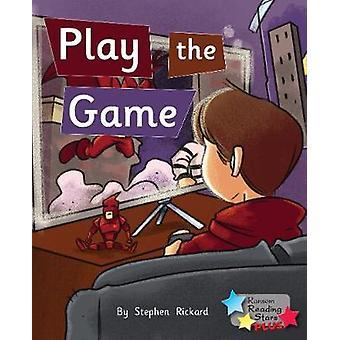 Jouer le jeu-9781785914966 livre
