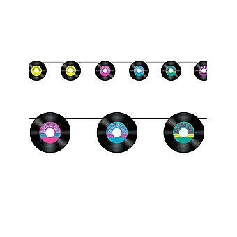 Streamer Records