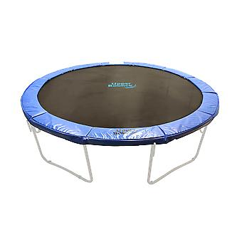 16' Super Trampoline Safety Pad (Spring Cover) Fits for 16 FT. Round Trampoline Frames. 10