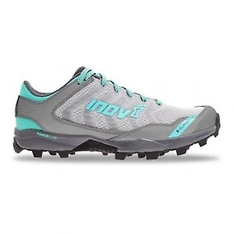 Inov8 X-Claw 275 Womens Trail Running chaussures Chill Silver