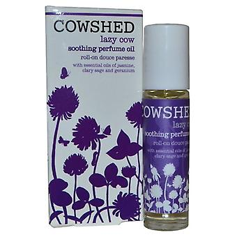 Cowshed Lazy Cow Soothing Perfume Oil 10ml Roll On