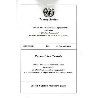 Treaty Series 2621