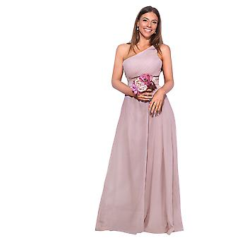 KRISP  Women Maxi Dress Formal Long Ladies Gown Chiffon Evening Wedding Party Size 8-20