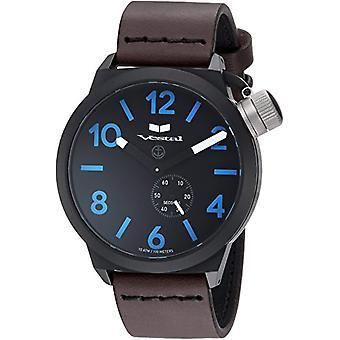 Vestal Watch Unisex Ref. CNT453L08. DBBK function