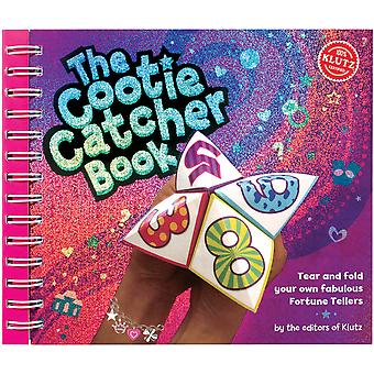 Die Cootie Catcher Buch Kit K4680