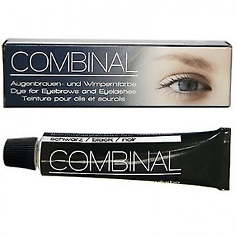 Combinal lash & Brow dye black 15 ml