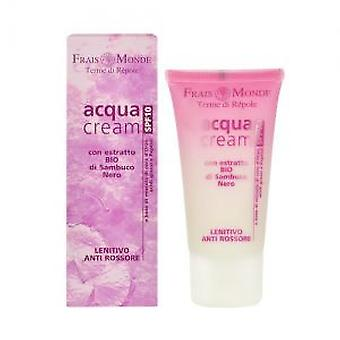 Frais Monde Acqua Face Cream Antiredness Spf10