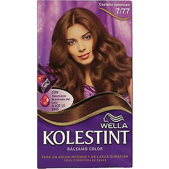 Wella Professionals Dye 7.77 Shining Brown